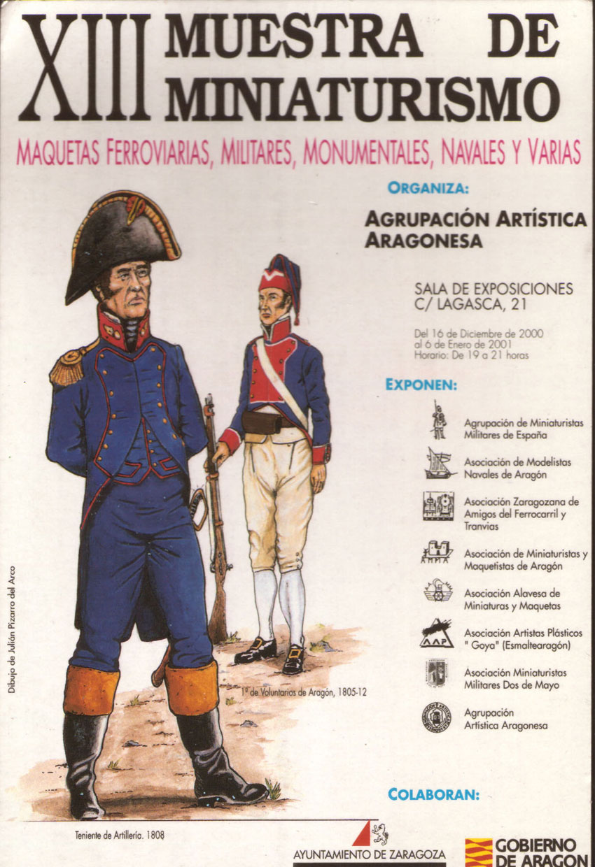 Muestra Postal 13