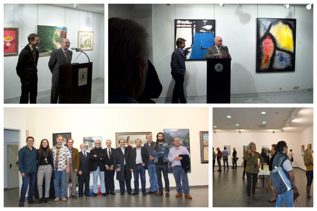 Agrupación Artística Aragonesa