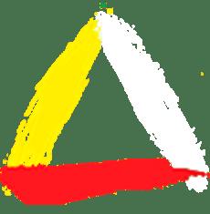 Agrupación Artística Aragonesa Logo